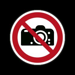 Verbotszeichen P029...