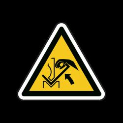 Warnzeichen W031 Warnung...