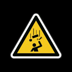 Warnzeichen W035 Warnung...