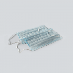 Einwegmasken (50 Stück)